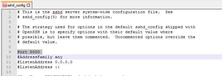 OpenSSH-SSHD-Config-Port.JPG